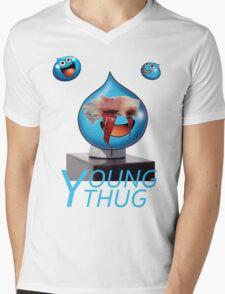 Young Thug: Slime Season 2 Mens V-Neck T-Shirt