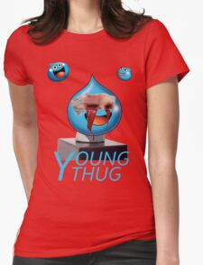 Young Thug: Slime Season 2 Womens Fitted T-Shirt