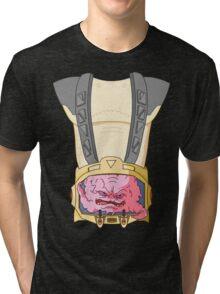 Krang Tri-blend T-Shirt