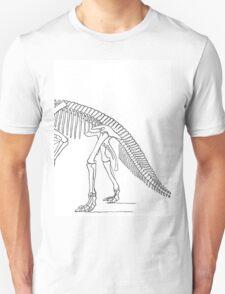 Stupendous Hypsilophodon Unisex T-Shirt