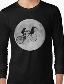 Gonzo The Extraterrestrial  Long Sleeve T-Shirt