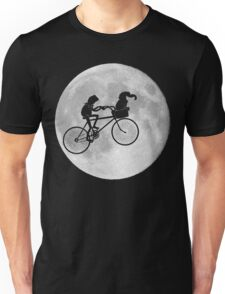 Gonzo The Extraterrestrial  Unisex T-Shirt