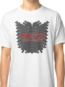 Drenge Gun Crazy Classic T-Shirt