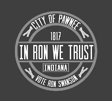 In Ron We Trust! by kurticide