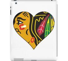 Hawks Love iPad Case/Skin