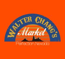 Walter Chang's Market Kids Clothes