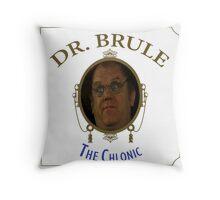 Steve Brule's Hip Hop Debut Throw Pillow