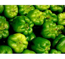 PEPPERS.....  ^ Photographic Print