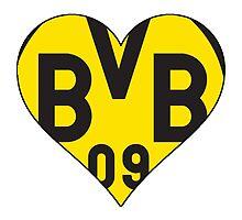 BVB Love by ihartjoehart