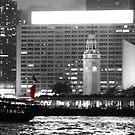 Little Asian Boat by Daniel Chang