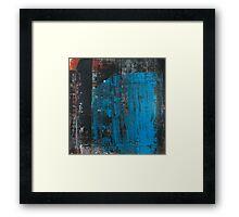 New York Series 2015 023 Framed Print