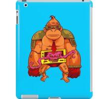 DONKEY KRANG V. 1.0 iPad Case/Skin