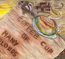 Gimme A Cuppa Coffee Ya !#@& by BlackDogAura