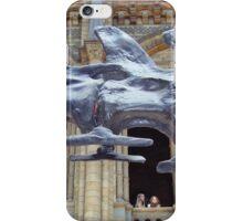 Beautiful Seismosaurus iPhone Case/Skin