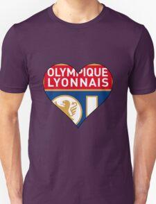 OL Love T-Shirt