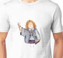 Hermine!mine!mine!y- Nerdy Birdy- Harry Potter Unisex T-Shirt