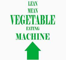 Vegetable Eating Machine Unisex T-Shirt