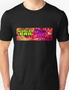 3704 Woolph Pak Unisex T-Shirt