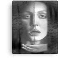 """""""La Belle Dame sans Merci"""" Canvas Print"""