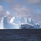 A Magnificent Iceberg by Robert Case