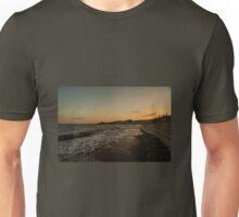 Dawlish Warren Twylight  Unisex T-Shirt