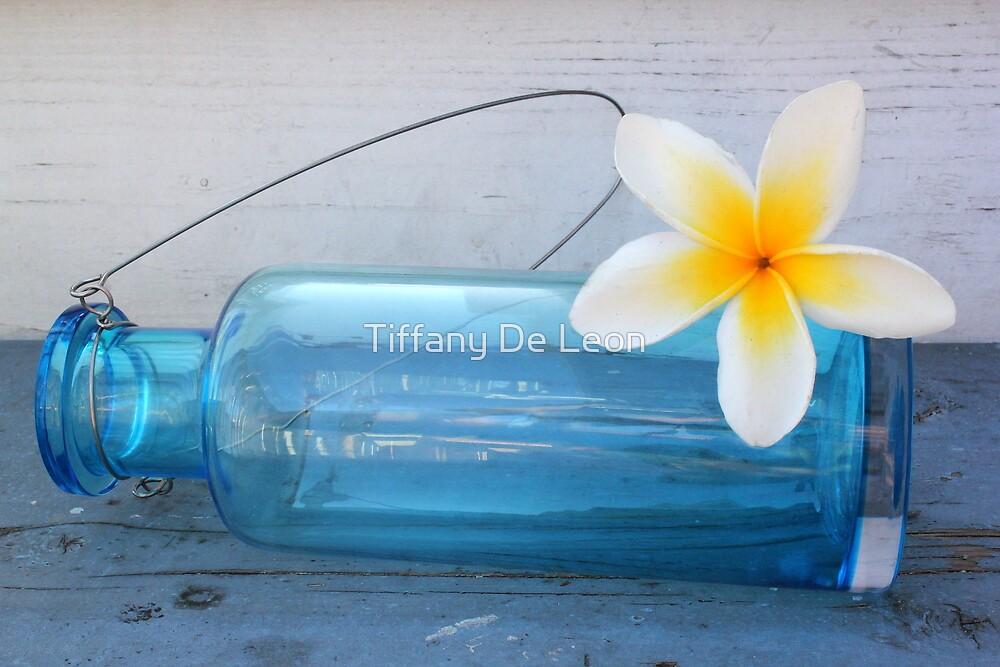 Summer flower by Tiffany De Leon
