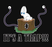 It's a Trap!!! Kids Clothes