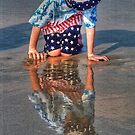 Happy Birthday America by Edith Reynolds