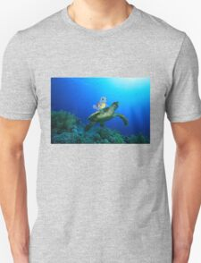 Squirtle on a ride T-Shirt