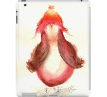 Jayne caCAWb- Firefly Nerdy Birdy iPad Case/Skin