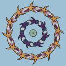 Shells and Starfish by sb04