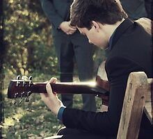 Wedding Music... by Carol Knudsen
