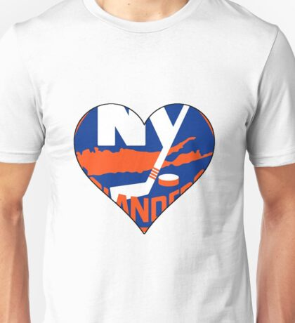 Islanders Love Unisex T-Shirt