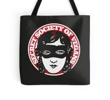 Secret Society Of Vegans - Original Logo Tote Bag