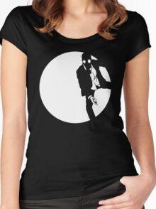 Leroy - Spotlight #1 Women's Fitted Scoop T-Shirt