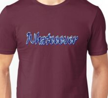whatever txt graphic art Unisex T-Shirt