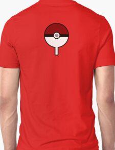 Uchiha Pokeball T-Shirt