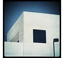 Cubes I Photographic Print