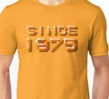 SINCE 1975 Unisex T-Shirt