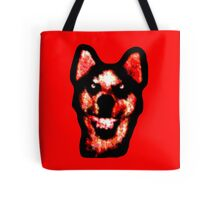Smile Dog (CreepyPasta) Tote Bag