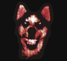 Smile Dog (CreepyPasta) T-Shirt