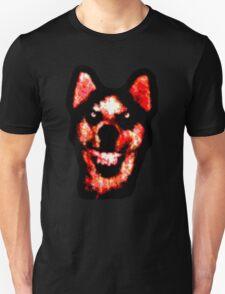 Smile Dog (CreepyPasta) T-Shirt