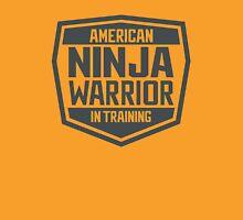 American Ninja Warrior in Training T-Shirt