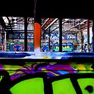 Glebe Tramshed #2 by Janie. D