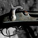 1861 Springfield Rifle  by ArtbyDigman