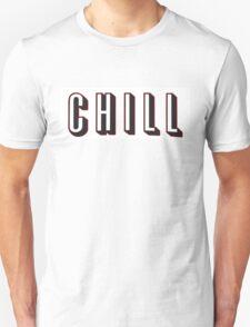 Netflix and chill? T-Shirt