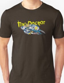 The Doctor. Valentino Rossi T-Shirt