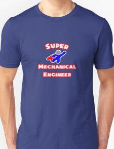 Super Mechanical Engineer T-Shirt