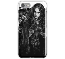 Yennefer - The Witcher Wild Hunt iPhone Case/Skin