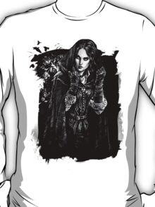 Yennefer - The Witcher Wild Hunt T-Shirt